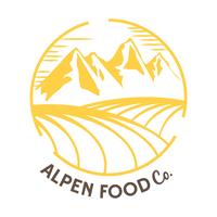 Alpen Food Co. logo